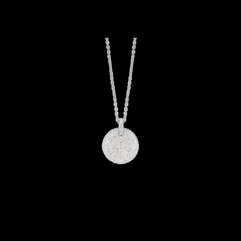 Grace Pendant sølv