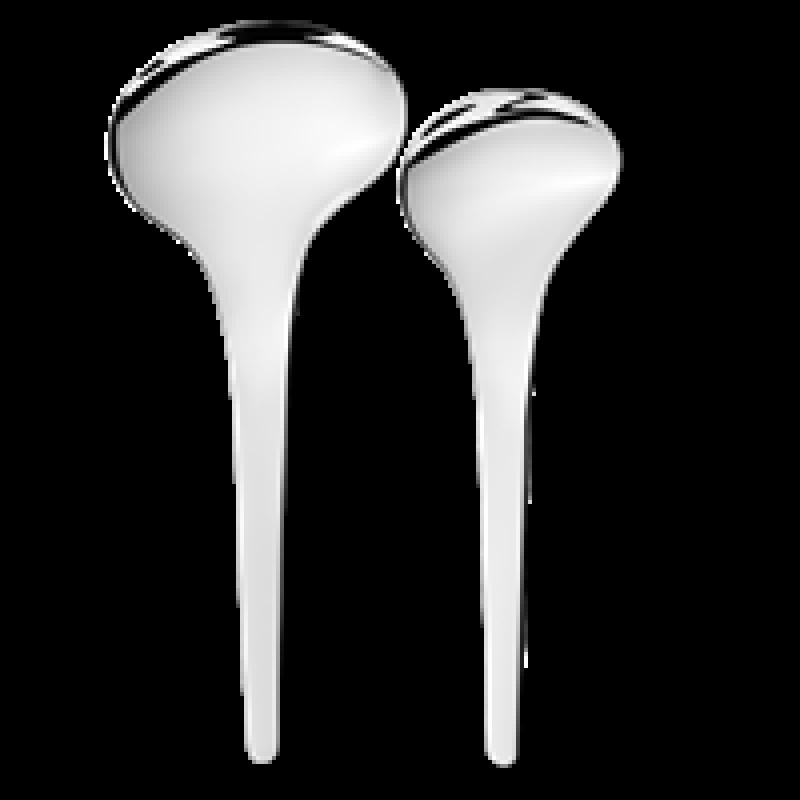 Bloom servingsske, 2 stk