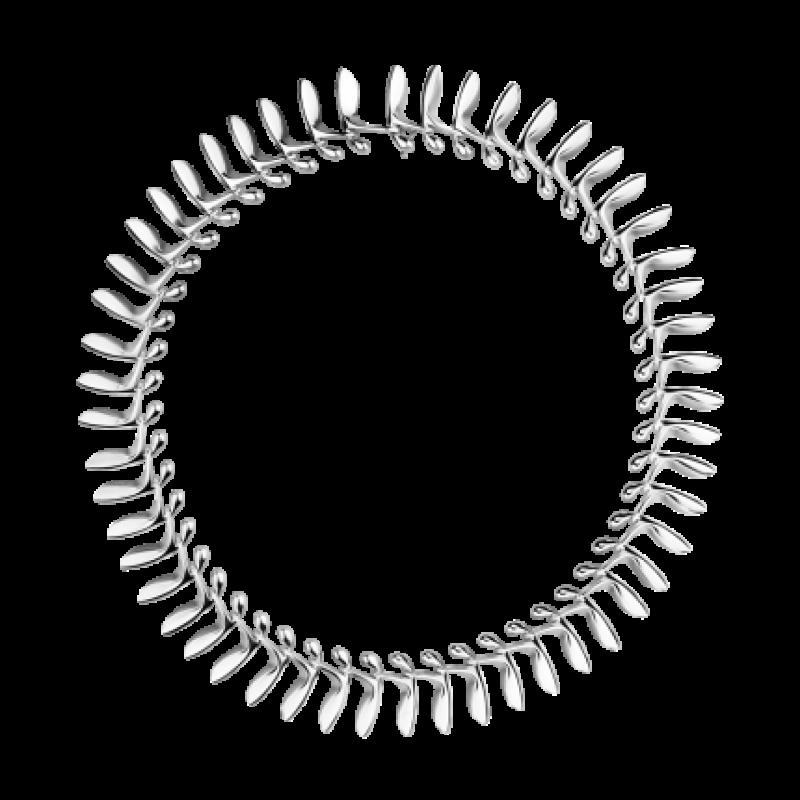 ARCHIVE halskæde 115