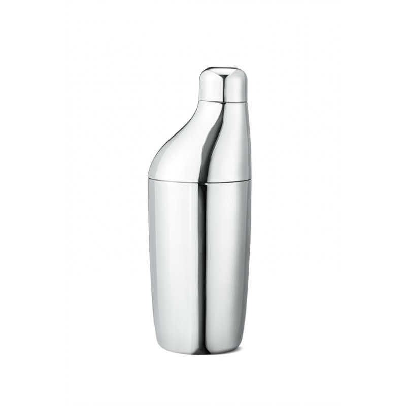 Sky cocktail shaker