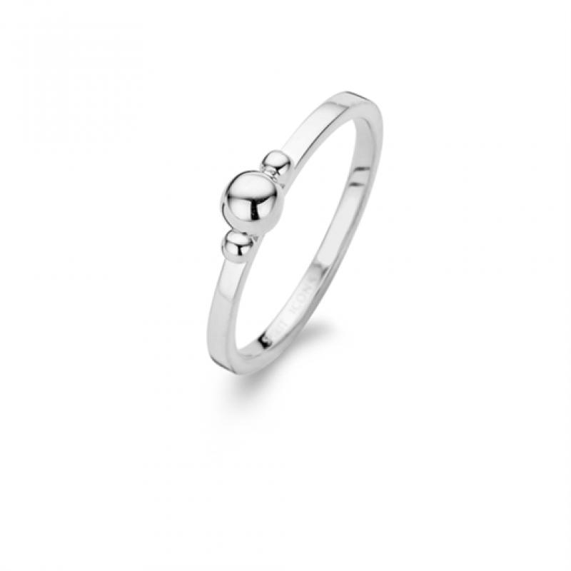 Venus ring, sølv