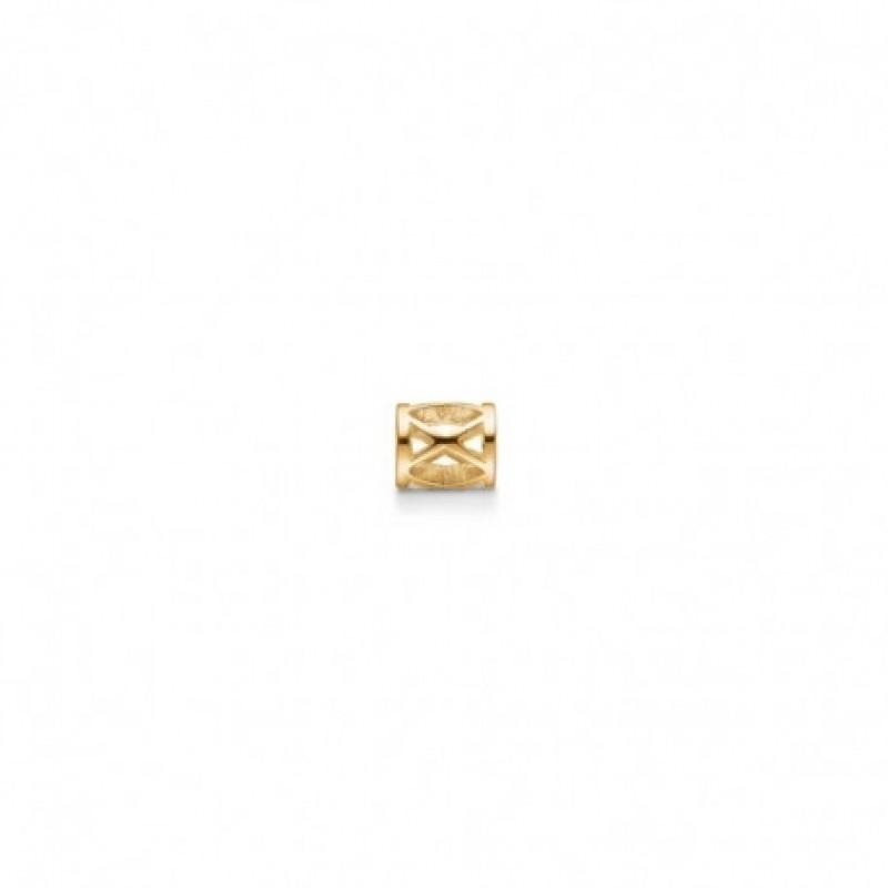 Bead Harlequin guld