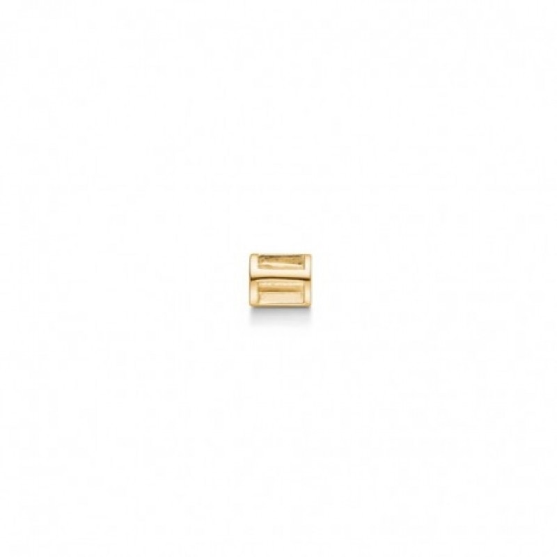 Bead Stripes guld