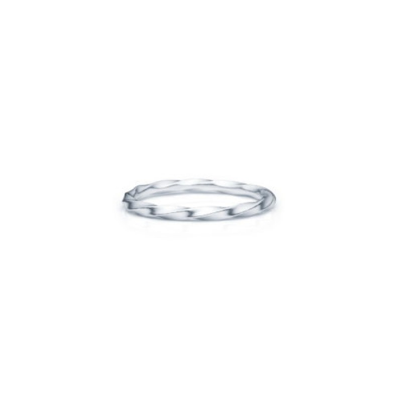Unicorn ring, sølv