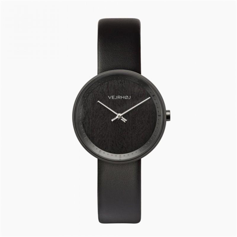 LUNA - Black strap