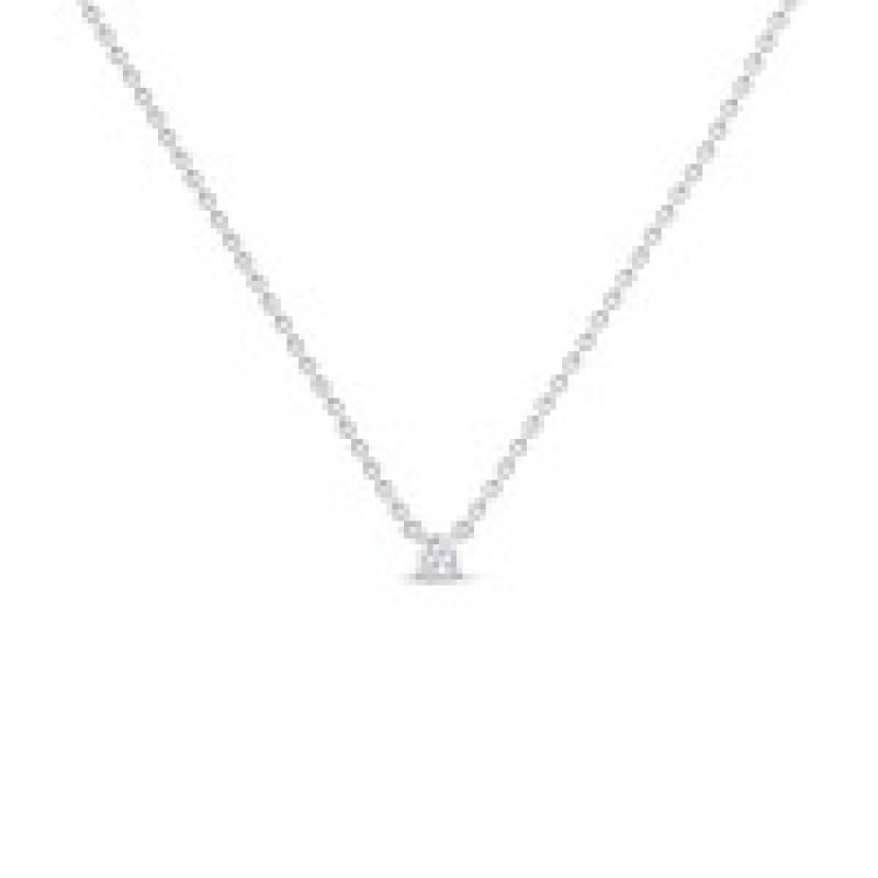 IMPERIAL halskæde sølv