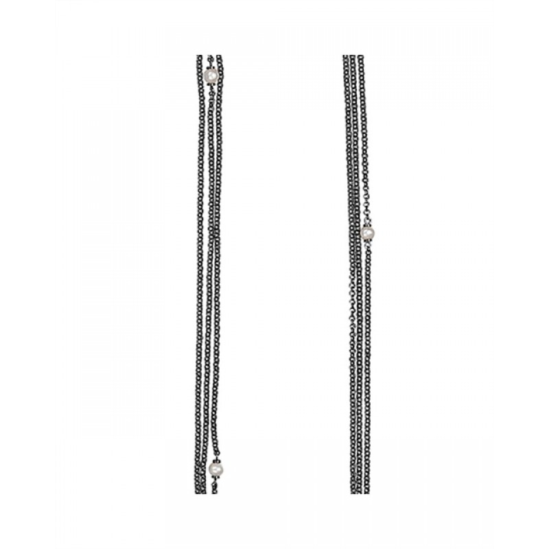 C9979,90 kæde med små perler