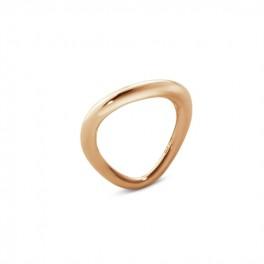 OFF SPRING ring rosaguld-20