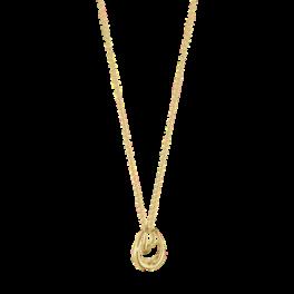 OFF SPRING halskæde guld-20