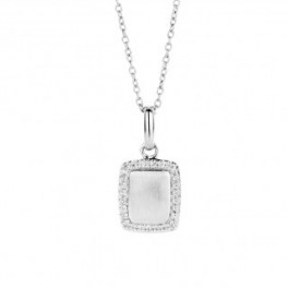 Glory sølv halskæde-20