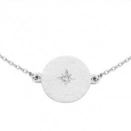 North Star sølv armbånd-20