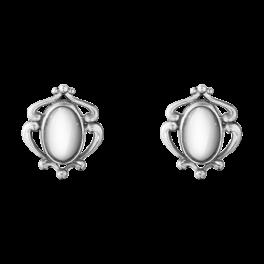 2019 HERITAGE ørestikker, sølv sten-20