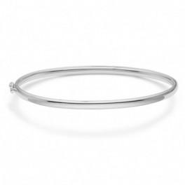 Circlet, sølv armring-20