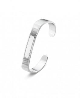 MENS CLASSIC sølv armring-20