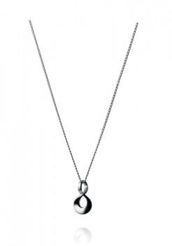 INFINITY halskæde med vedhæng-20