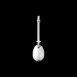 VIVIANNA DEW DROP vedhæng sølvsten-20