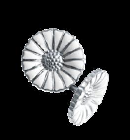 DAISY ørespyd 11 mm hvid-20