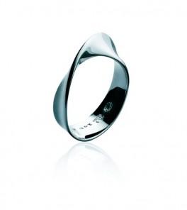 VIVIANNA MÖBIUS ring 148B-20