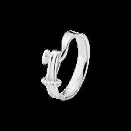 VIVIANNA TORUN ring sølv-hvg-20