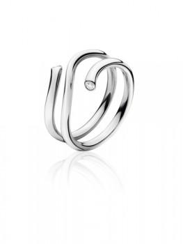 MAGIC ring yderdel hvidguld-20