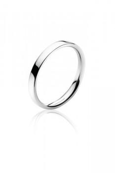 MAGIC ring midt hvidguld-20