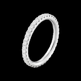 AURORA ring 1553A hvidguld-20
