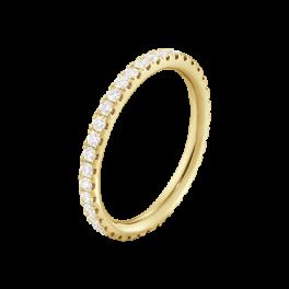 AURORA ring 1553A rødguld-20