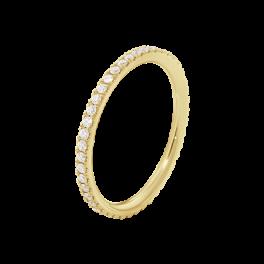 AURORA ring 1553 rødguld-20