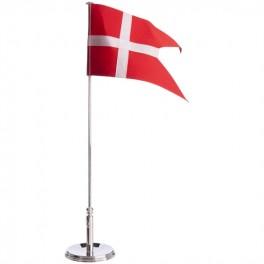 Bordflag, Carl Hansen, sølvplet-20