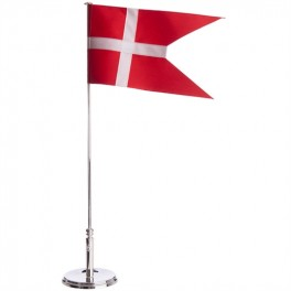 Bordflag, Carl Hansen, sølvplet, dåbsmotiver-20