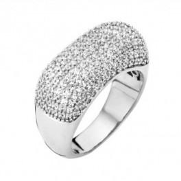 Gala ring sølv-20