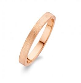 Raw Rustic ring rosa-20