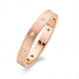 Raw ring rosa-20