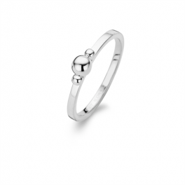Venus ring sølv-20