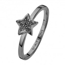 Dream ring zirk. sort-20