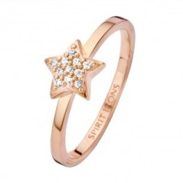 Dream ring zirk. rosa-20
