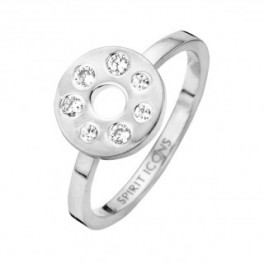 Magnum ring sølv-20