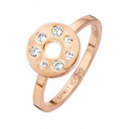 Magnum ring rosa-20
