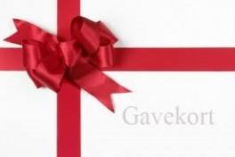 Gavekort 300,-20