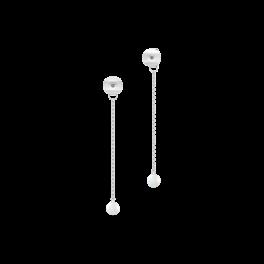 PERLA sølv bagstop-20