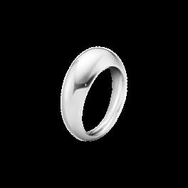 CURVE ring, slim-20