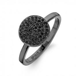 grace ring sort rhodineret mellem-20
