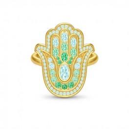 Hamsa Protection ring-20