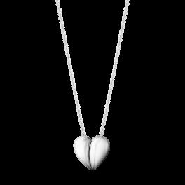HEARTS halskæde, todelt-20