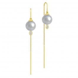 FAIRYTALE ariel chandeliers, grå-20