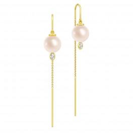 FAIRYTALE ariel chandeliers, rosa-20