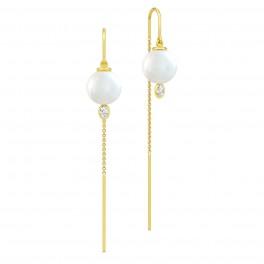 FAIRYTALE ariel chandeliers, hvid-20