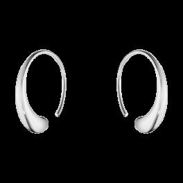 MERCY øreringe m. kuglelås-20