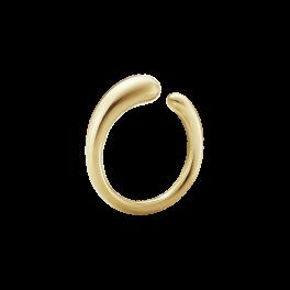 MERCY 18 kt. ring, mini-20