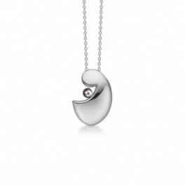 Mother // Child sølv medium-20